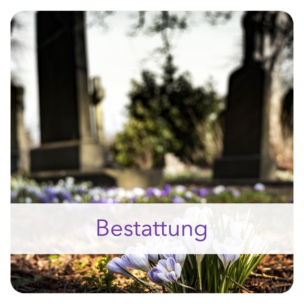 Icon Bestattung
