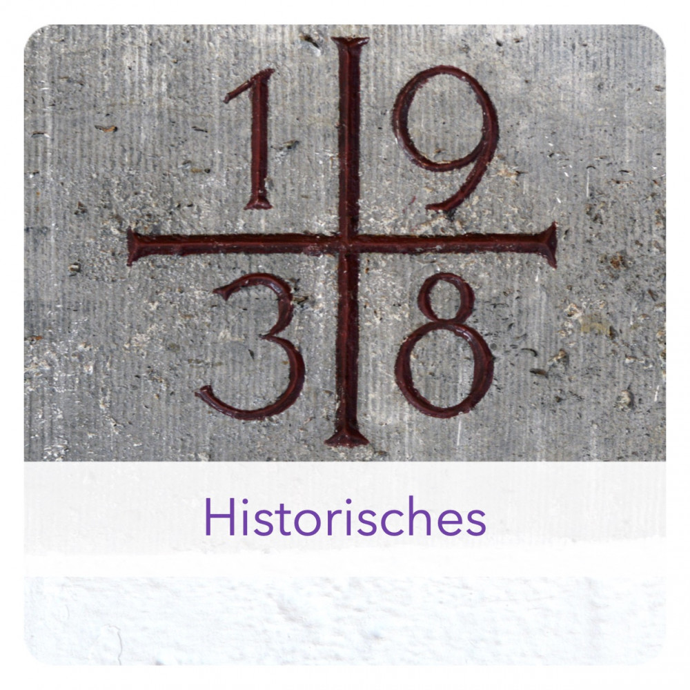 Icon Historie