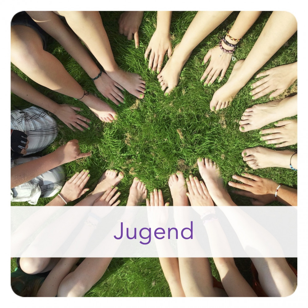 Icon Jugend