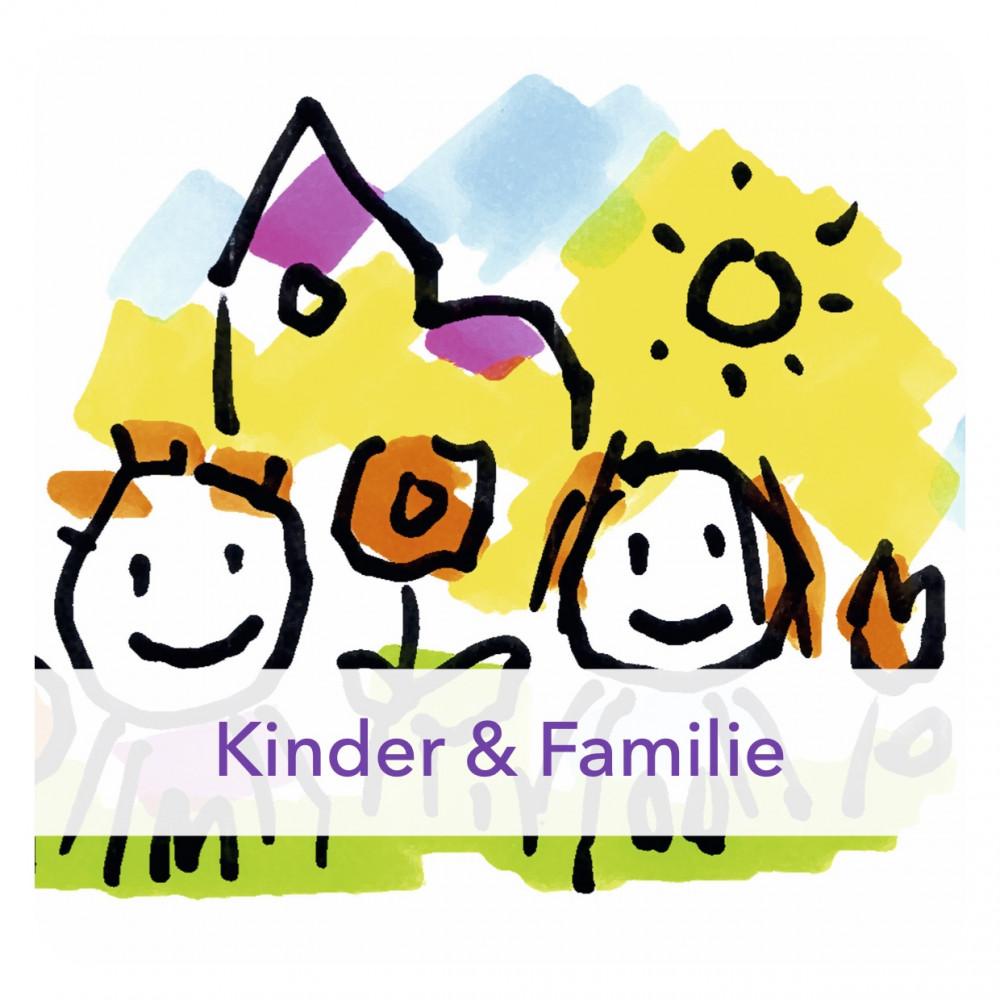 Icon Kinder&Familie
