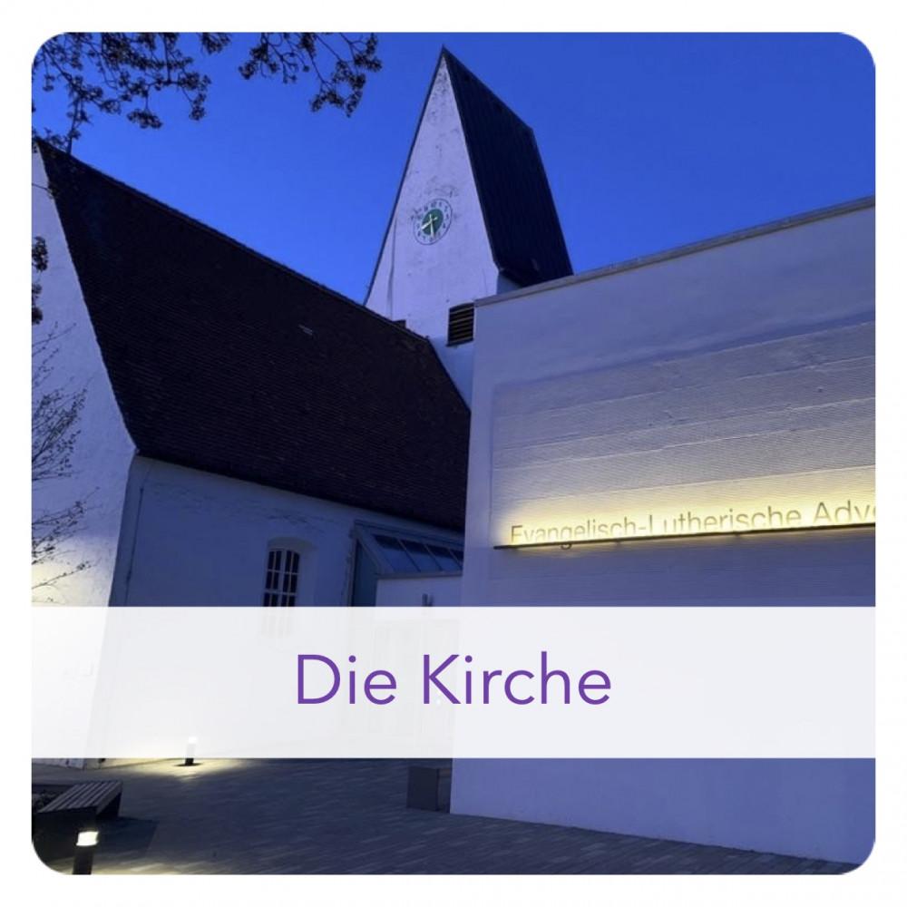 Icon Kirche