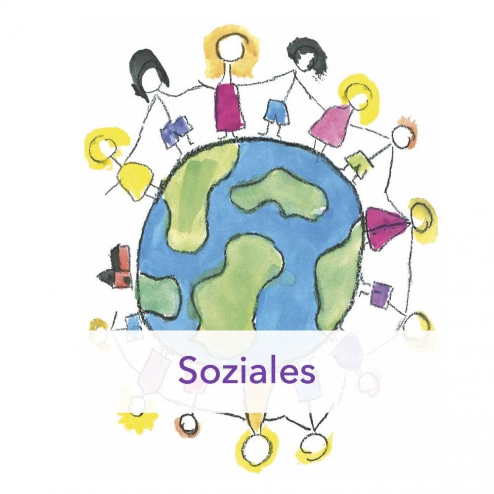 Icon soziales